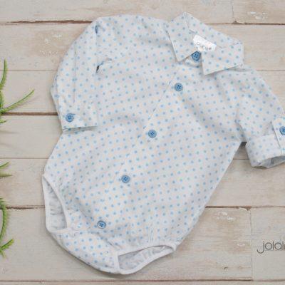 marškiniai-smėlinukas berniukui